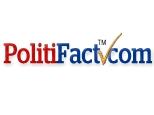 PolitiFact logo.