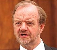 Robin Cook.