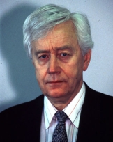 Rolf Ekeus.