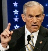 Ron Paul.