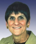 Rosa DeLauro.