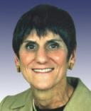 Rosa DeLauro.