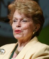 Ellen Sauerbrey.