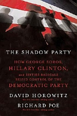 Cover of &#8216;The Shadow Party.&#8217;