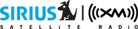 Siriun XM logo.