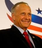 Representative Steve King.