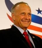 Representative Steve King.
