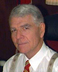 Judge Thomas Hogan.