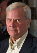 Tom Brokaw.