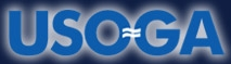 USOGA logo.
