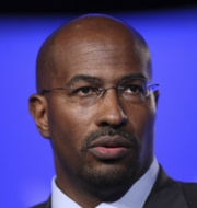 Van Jones.