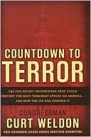 Curt Weldon's book 'Countdown to Terror,' which warns of the so-called '12th Imam' plot.