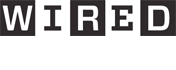 Wired News logo.