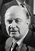 Albert Wohlstetter in 1969.