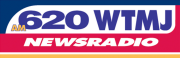 WTMJ-AM logo.