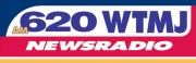 WTMJ-AM logo.