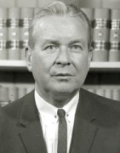James A. Rhodes.