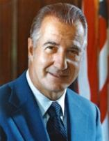 Spiro T. Agnew.