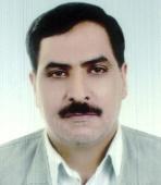 Ali Reza Asgari.
