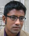 Aziz Huq.