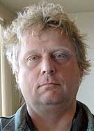 Theo van Gogh.