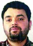 Sami Ben Khemais.