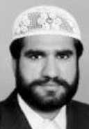 Mohammed Saad Iqbal Madni.