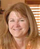 Patsy Spier, an American teacher wounded in the attack. Her husband Rick Spier was killed.