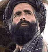 Mullah Omar.