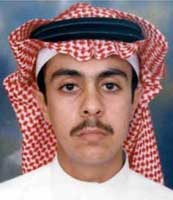 Saeed Alghamdi.