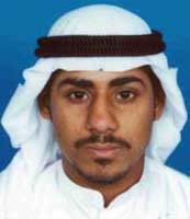 Salem Alhazmi.