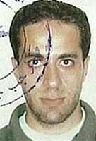 Ziad Jarrah.