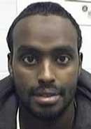 Nuradin Mahamoud Abdi.