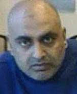 Mohammed Quayyum Khan.