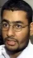 Mohammed Junaid Babar.