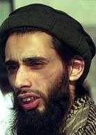 Haroon Rashid Aswat.