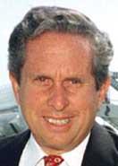 Congressman Stephen Solarz.