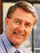 Senator Larry Pressler.