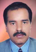 Salim Ahmed Hamdan in 1999.
