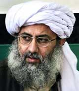 Maulana Abdul Rashid Ghazi.