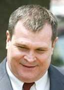 Steven Hatfill in 2008.