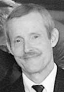 Bruce Ivins in 2003.