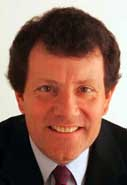 Nicholas Kristof.