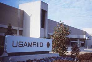 USAMRIID.