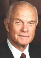 John Glenn.