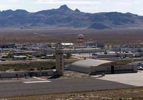 Dugway Proving Ground.