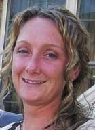Melanie Ulrich.