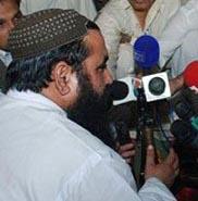 Baitullah Mahsud.