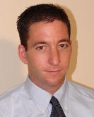 Glenn Greenwald.