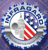 InfraGard logo.